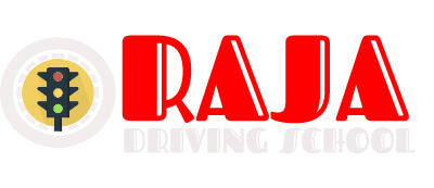 Raja driving school London